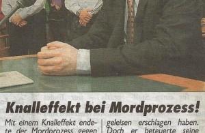 Knalleffekt bei Mordprozess Krone 23.01.2009pix673x1099