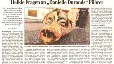Heikle-Fragen-an-Danielle-Durands-Führer-bearb-Der-Standard-14.12.2010-Seite-91pix