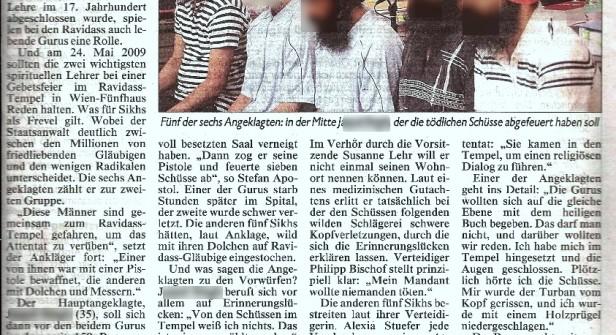 Kronen Zeitung 13072010 Kampf-für-die-Ehre-des-Glaubens-bis-zum-letzten-Tropfen-Blut-Teil-2 pix843x1134pix
